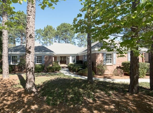 29 Mcnish Road, Southern Pines, NC 28387