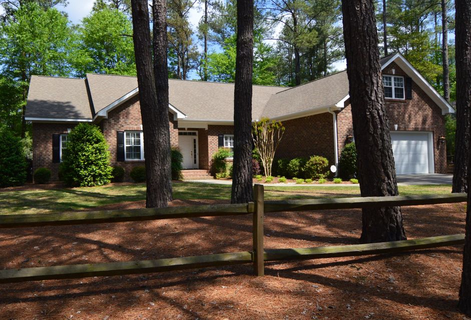 7 Sweet Birch Lane, Pinehurst, NC 28374