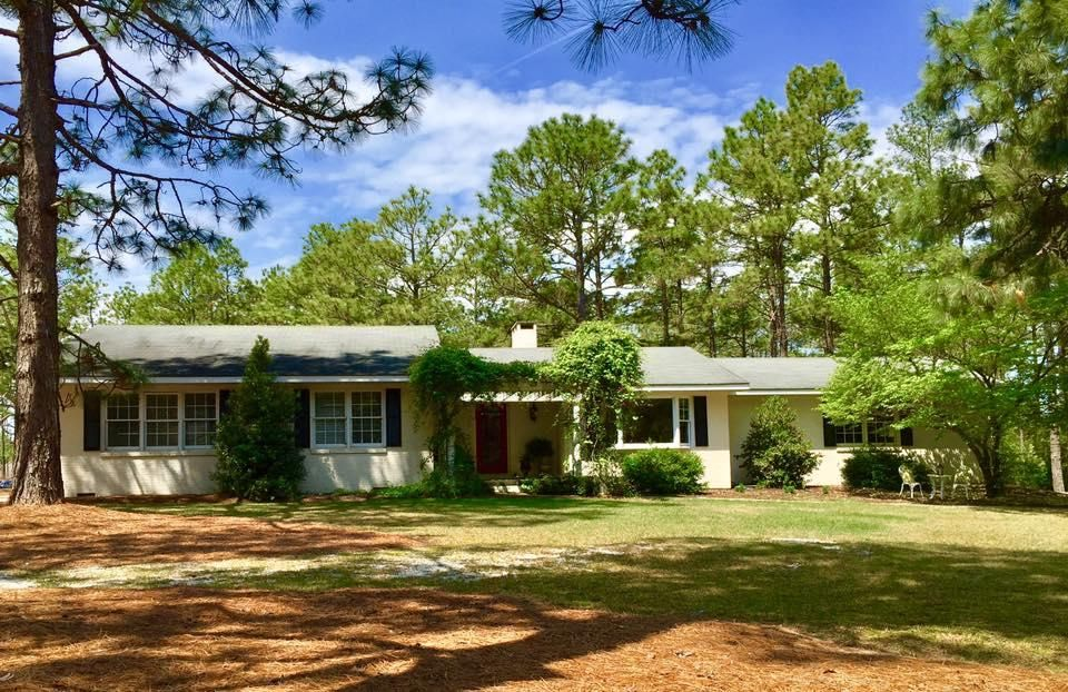 140 S Knoll Road, Southern Pines, NC 28387