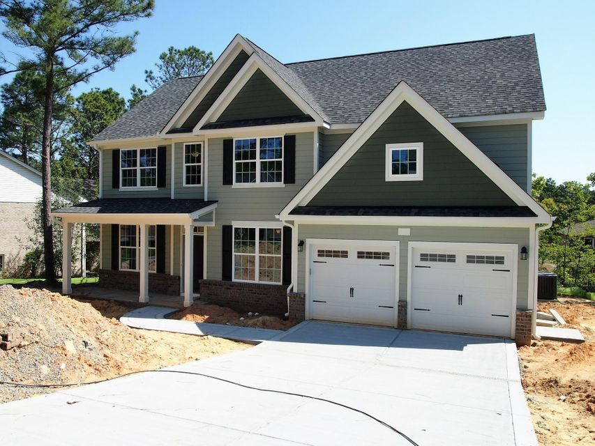 1230 Burning Tree Road, Pinehurst, NC 28374