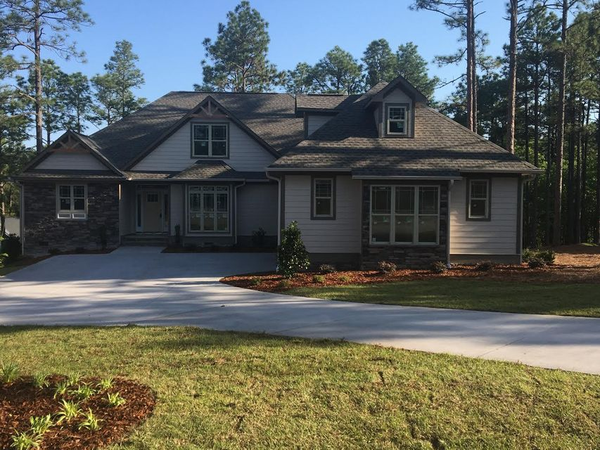 216 National Drive, Pinehurst, NC 28374