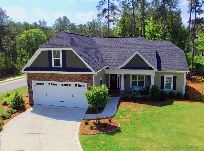 204 Sundew Court, Southern Pines, NC 28387