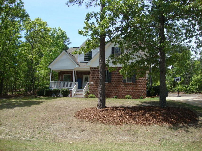 130 Canter Lane, Pinehurst, NC 28374