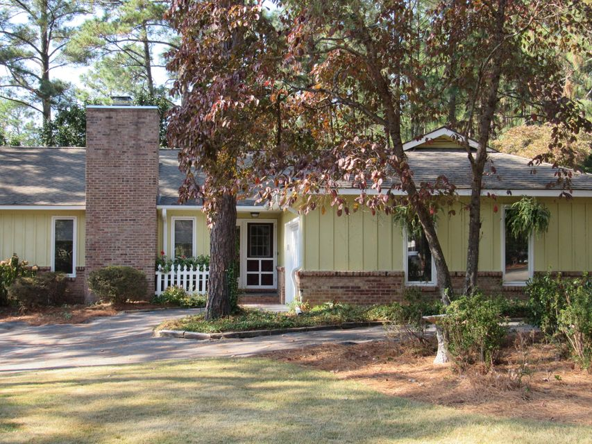 15 Choke Cherry Lane, Pinehurst, NC 28374