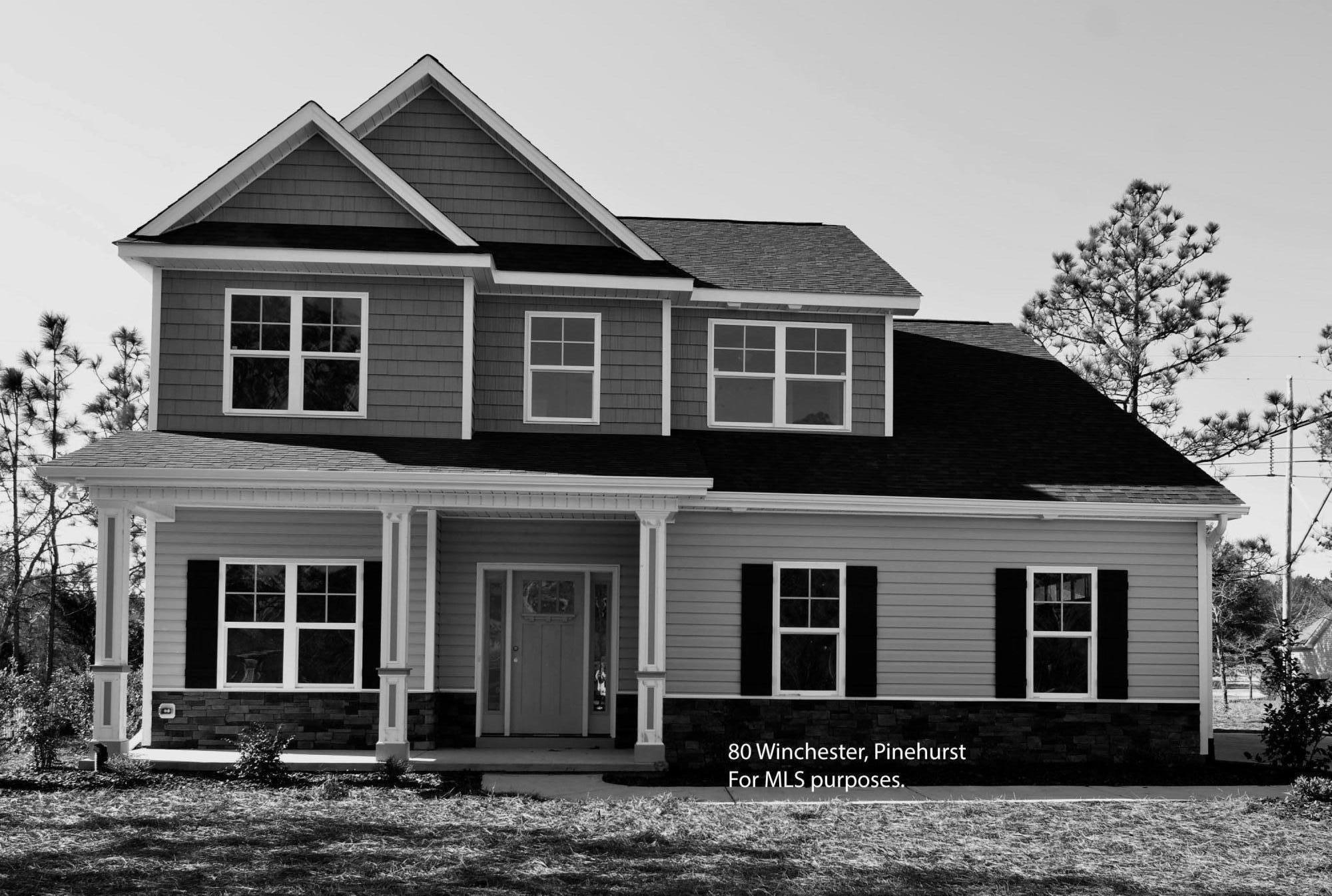 80 Winchester Road, Pinehurst, NC 28374