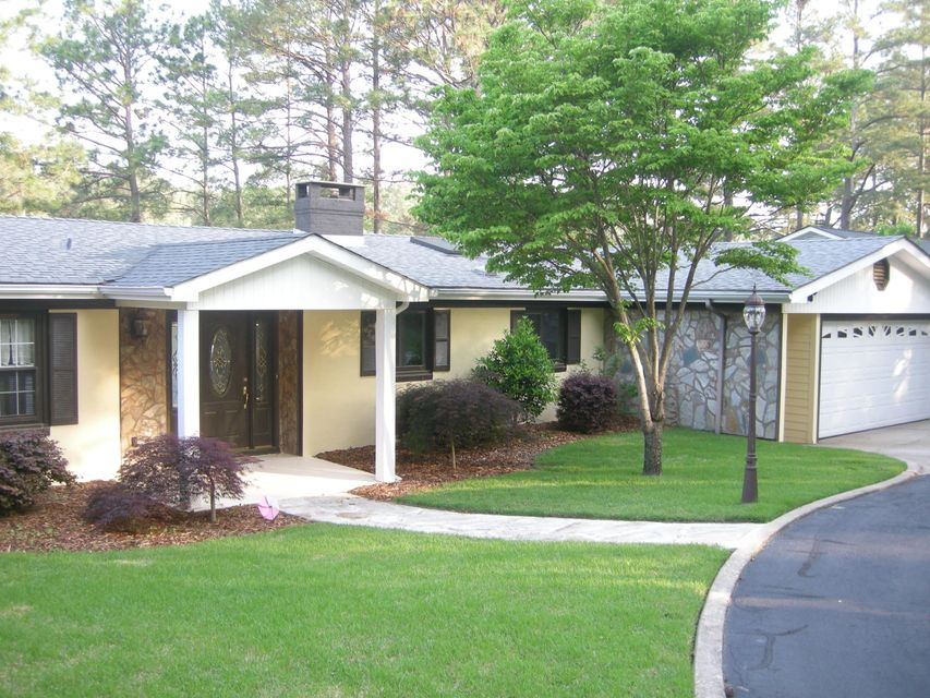 1 Piney Point, Whispering Pines, NC 28327