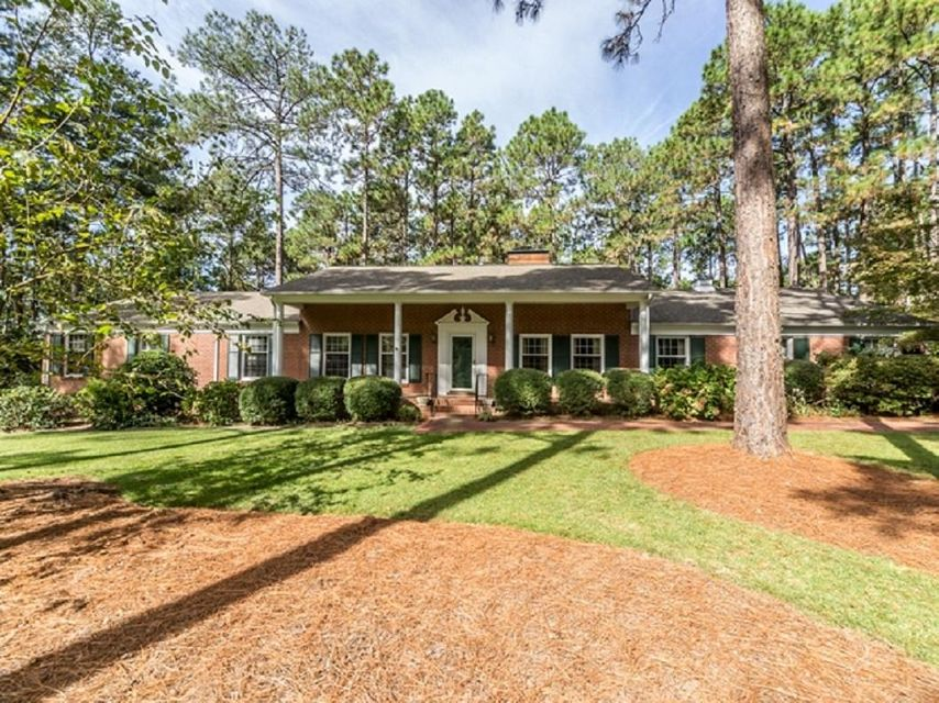 207 Downing Place, Southern Pines, NC 28387