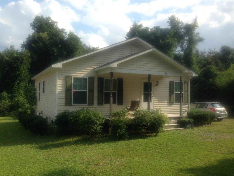 131 N Hardin Street, Southern Pines, NC 28387