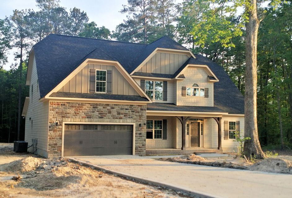 100 Harper Lane, Whispering Pines, NC 28327