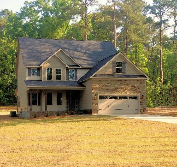 105 Harper Lane, Whispering Pines, NC 28327