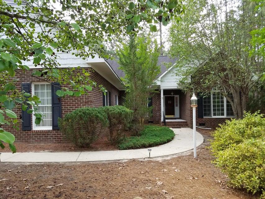 3 Princeville Lane, Pinehurst, NC 28374