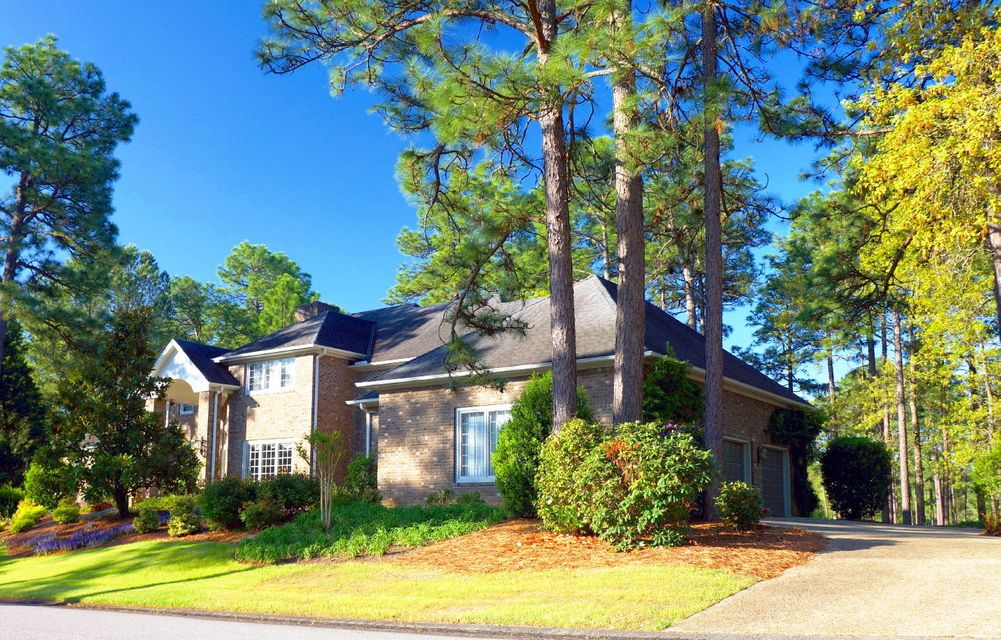 110 Hearthstone Road, Pinehurst, NC 28374