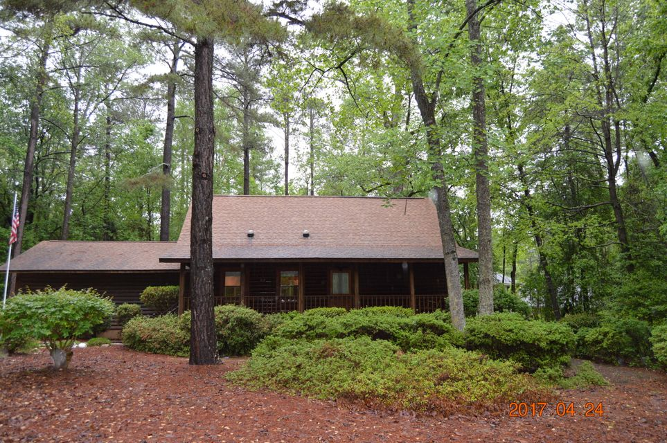 980 Nightingale Place, Vass, NC 28394