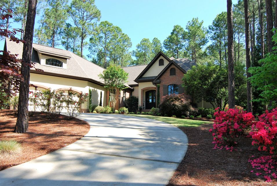 Photo of home for sale at 212 Plantation, Southern Pines NC