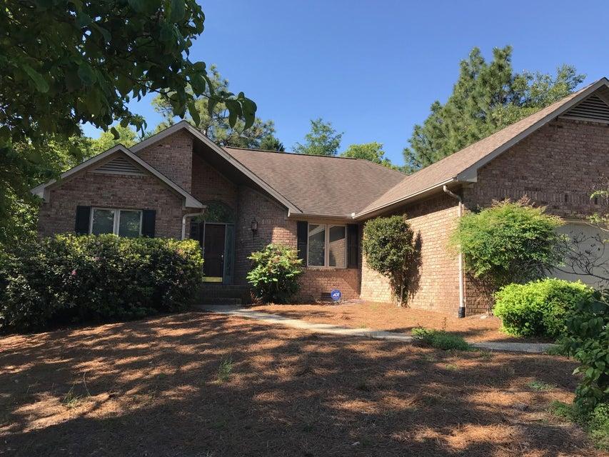 13 Sulky Lane, Pinehurst, NC 28374