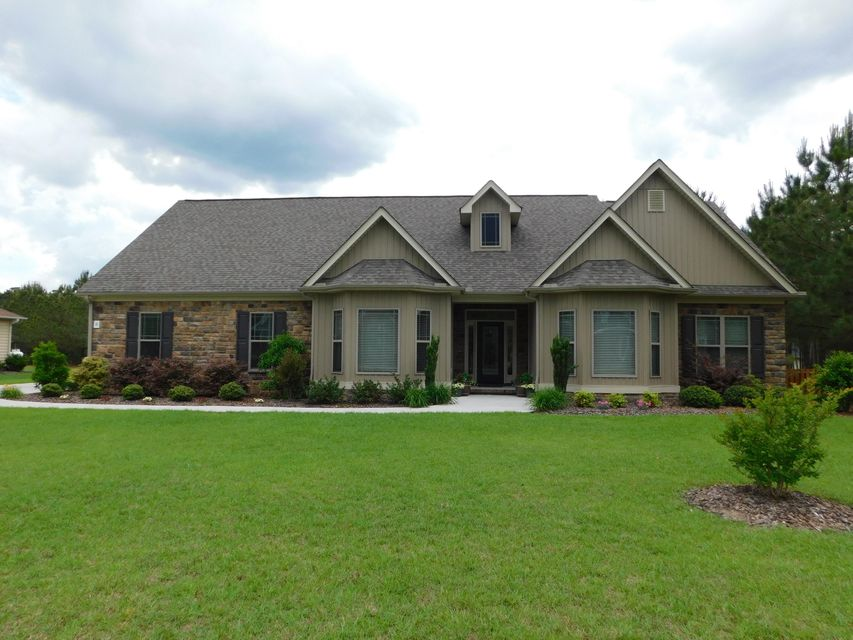 8 New Day Way, Whispering Pines, NC 28327