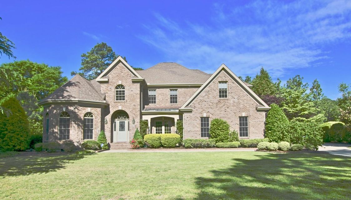 15 Glen Meadow Court, Pinehurst, NC 28374