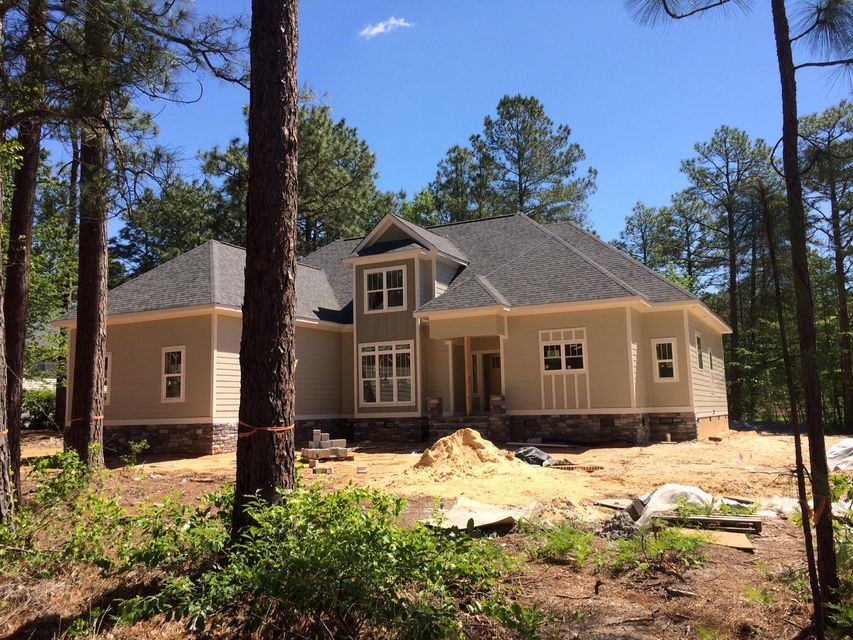 21 Sandpiper Drive, Whispering Pines, NC 28327