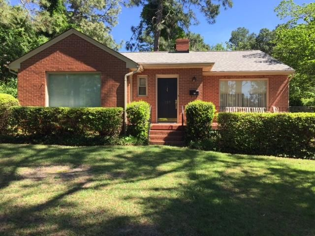135 S May Street, Southern Pines, NC 28387