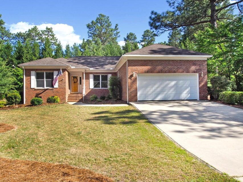 42 Deerwood Lane, Pinehurst, NC 28374