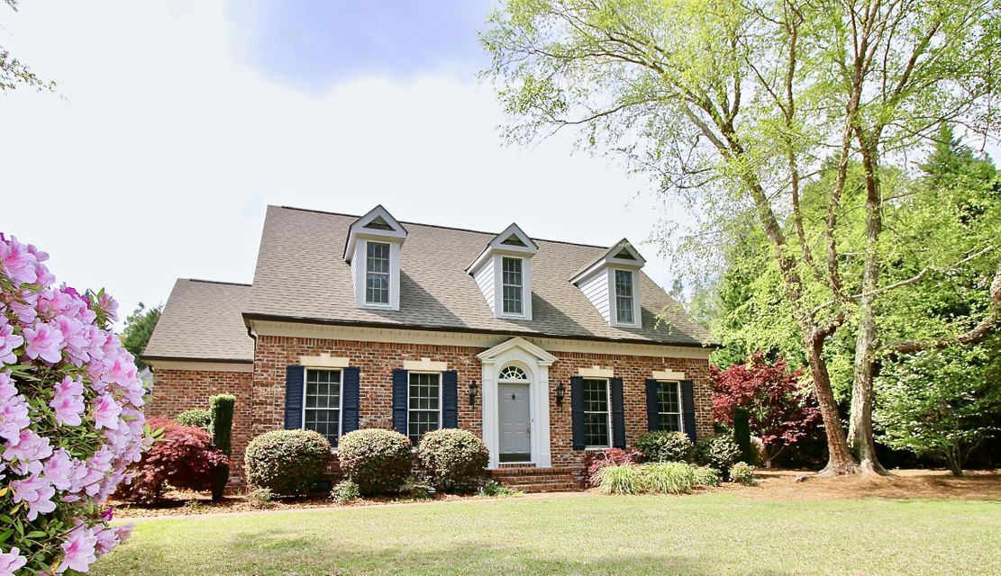 35 W Mcdonald Road, Pinehurst, NC 28374
