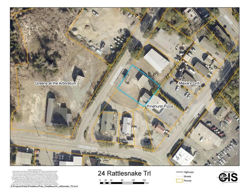 24 Rattlesnake Trail, Pinehurst, NC 28374