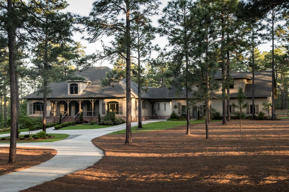 405 Pine Barrens Vista, Southern Pines, NC 28387