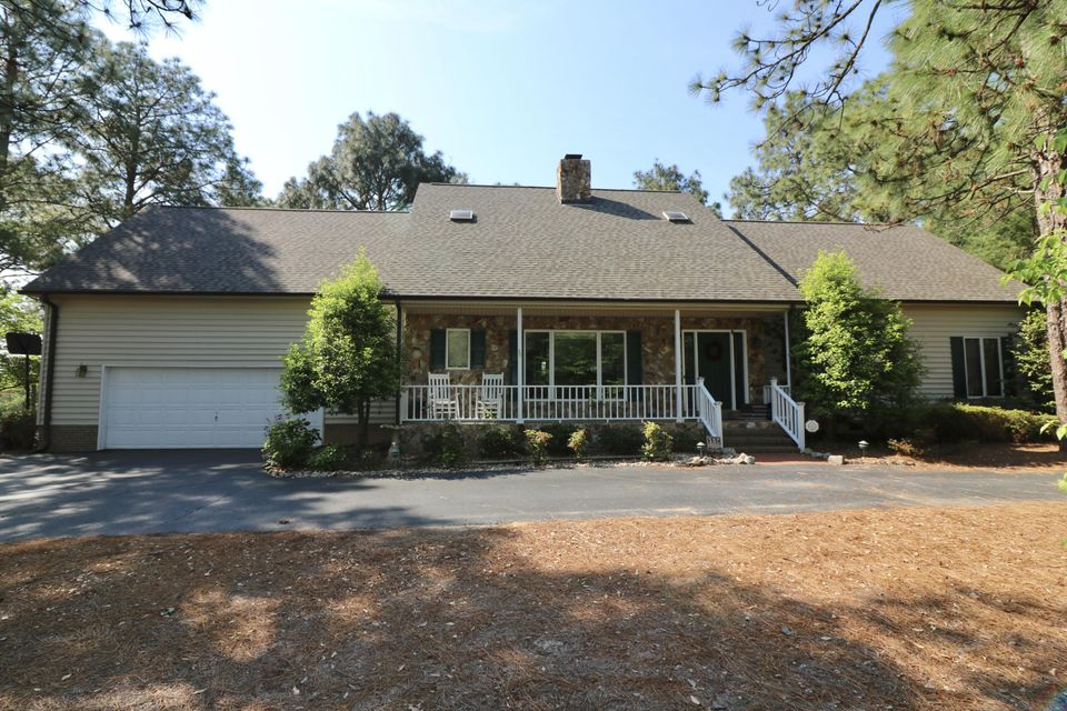 2005 Airport Road, Whispering Pines, NC 28327
