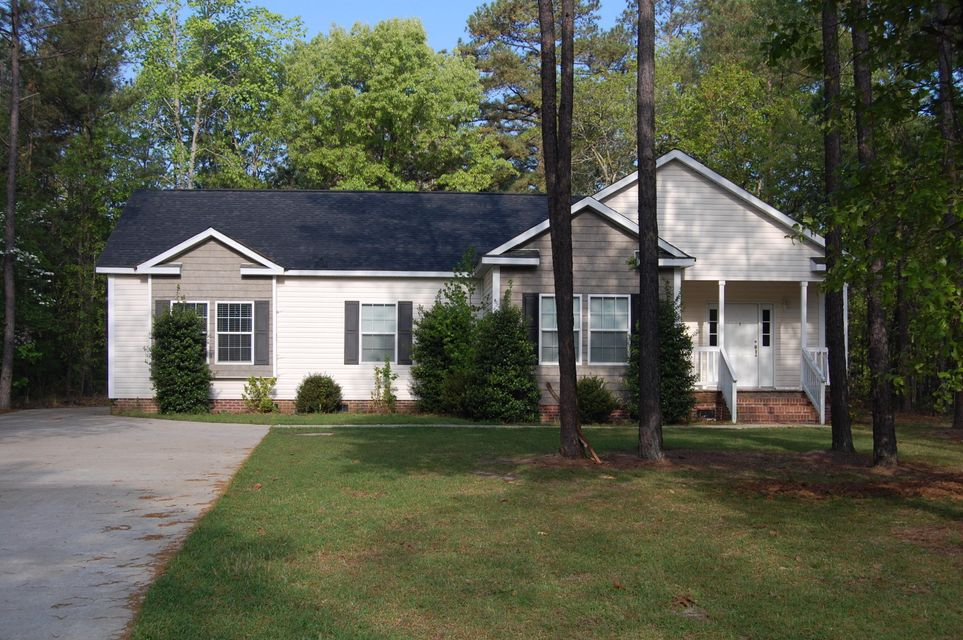 584 Riverbirch, Vass, NC 28394