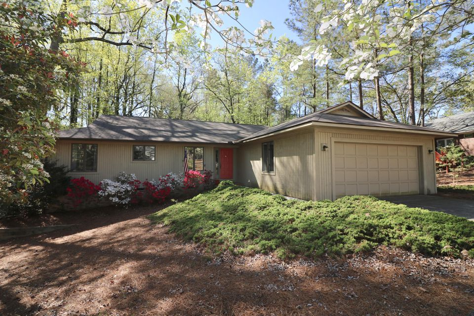 20 Pine Valley Road, Pinehurst, NC 28374