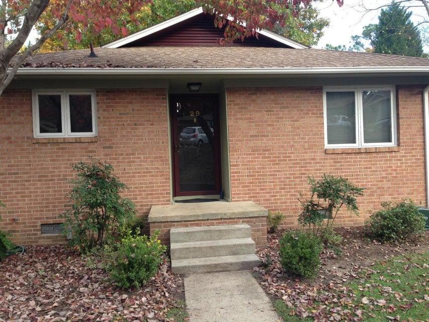 29 Garden Villas Drive, Pinehurst, NC 28374