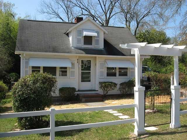 450 W New Hampshire Avenue, Southern Pines, NC 28387