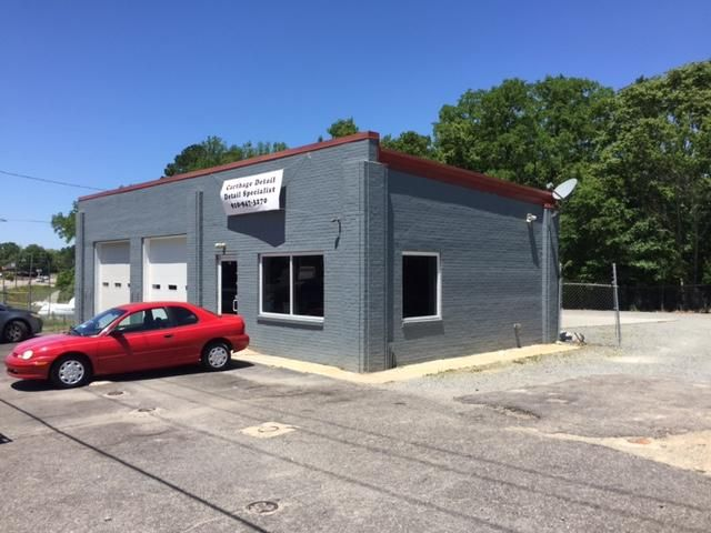 701 Monroe Street, Carthage, NC 28327
