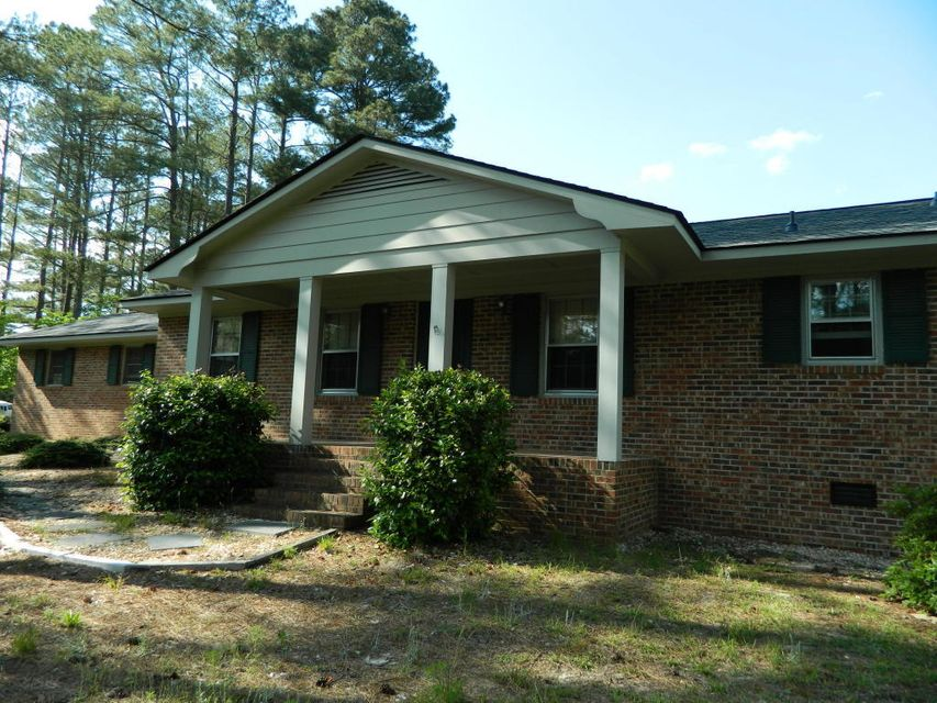 188 Lakeview, Whispering Pines, NC 28327
