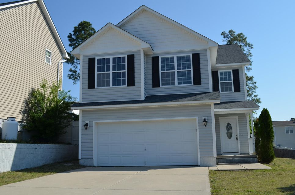 139 Boston Harbor, Cameron, NC 28326