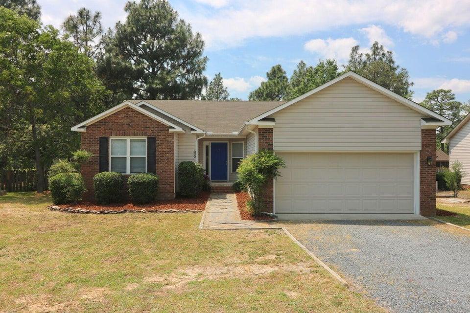 55 Vixen Lane, Pinehurst, NC 28374