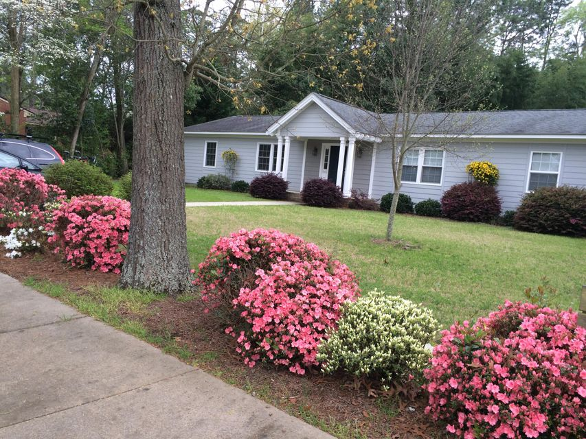 262 E Delaware Avenue, Southern Pines, NC 28387