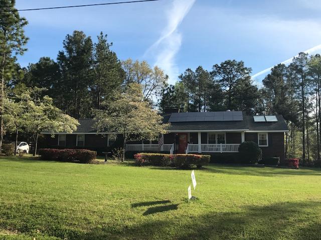 911 N Glenwood Trail, Southern Pines, NC 28387