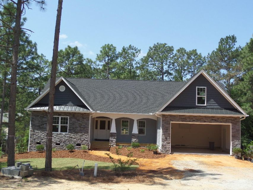 8 W Fur Court, Pinehurst, NC 28374