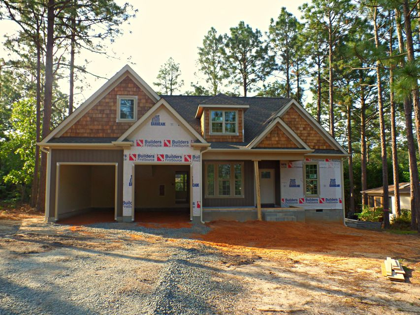 243 Juniper Creek Boulevard, Pinehurst, NC 28374