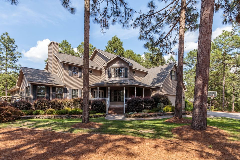 112 Anchor Point, West End, NC 27376