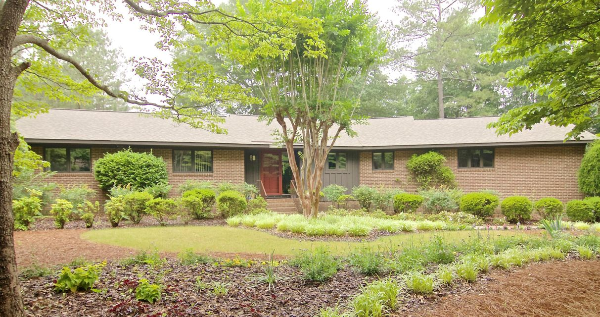 Photo of home for sale at 35 Graham, Pinehurst NC