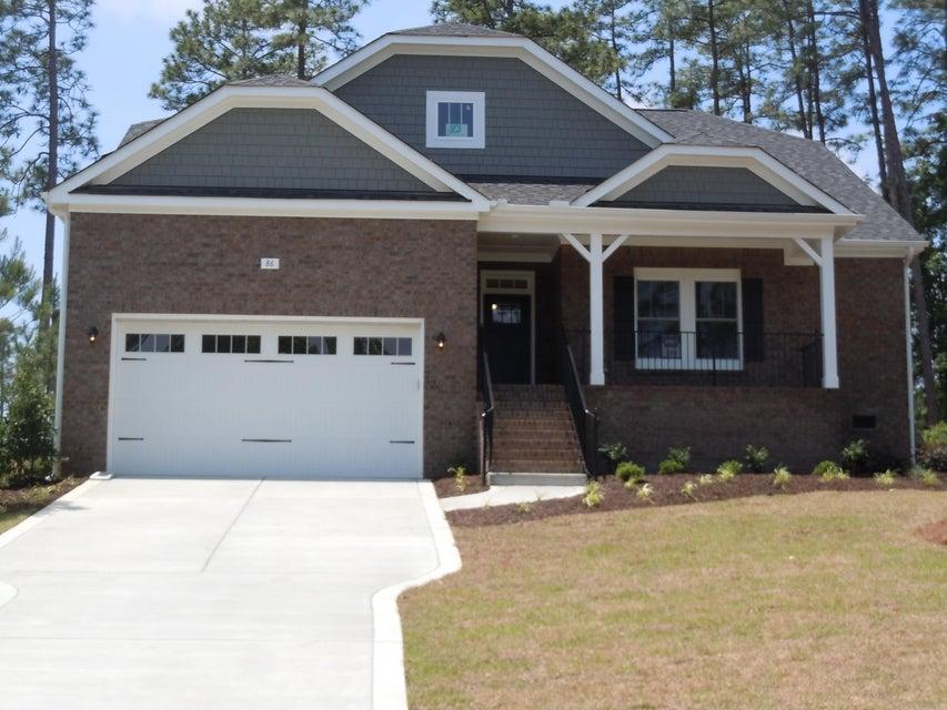 86 Plantation Drive, Southern Pines, NC 28387