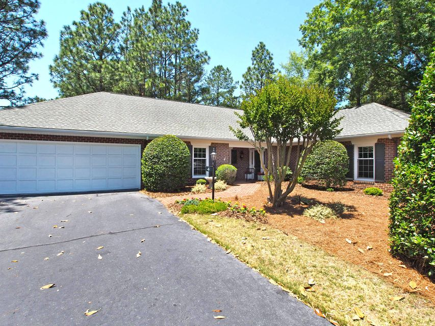 4 Drayton Court 4, Southern Pines, NC 28387