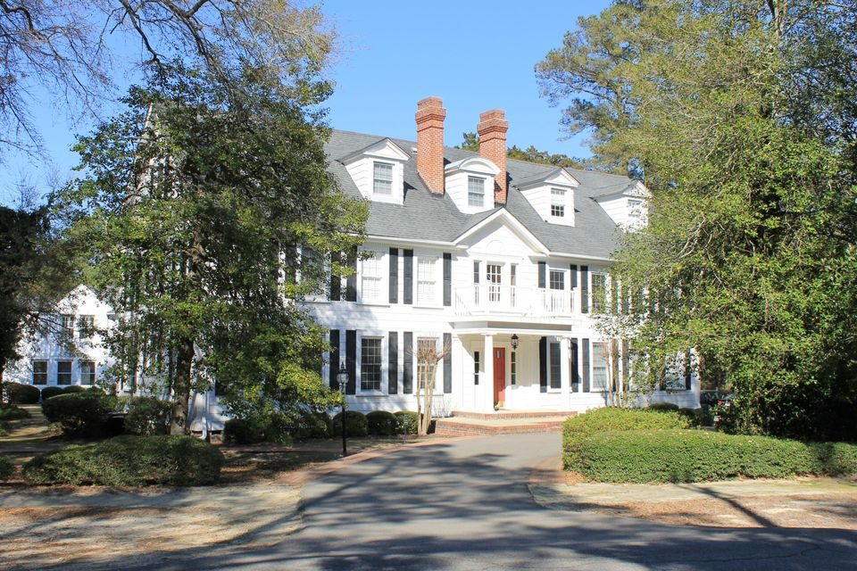 Unit 1 Palmetto Road, Pinehurst, NC 28374