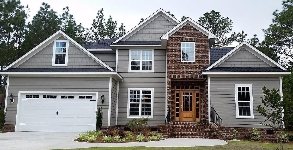 8 Banning Drive, Whispering Pines, NC 28327