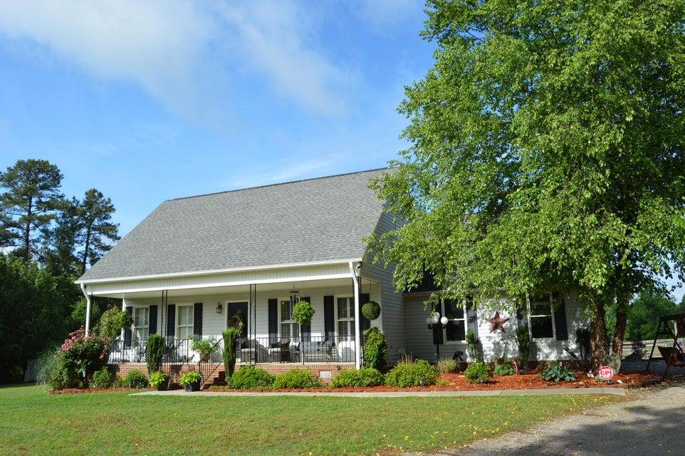 3146 Sheriff Watson Road, Sanford, NC 27332