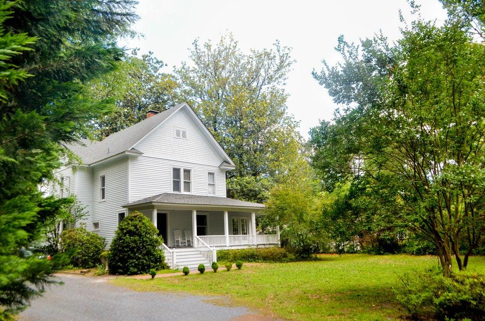 425 S Ridge Street, Southern Pines, NC 28387