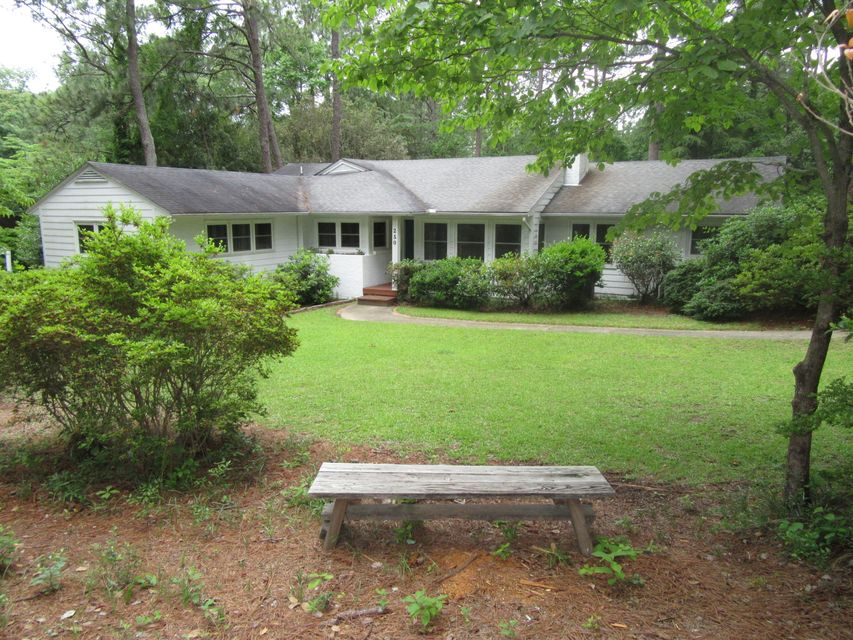 250 Hill Road, Southern Pines, NC 28387