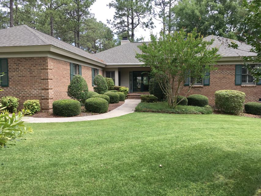 52 Highland View Drive, Southern Pines, NC 28387